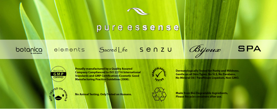 05 – Pure Essense Brands