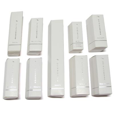 White Diamond box accessories