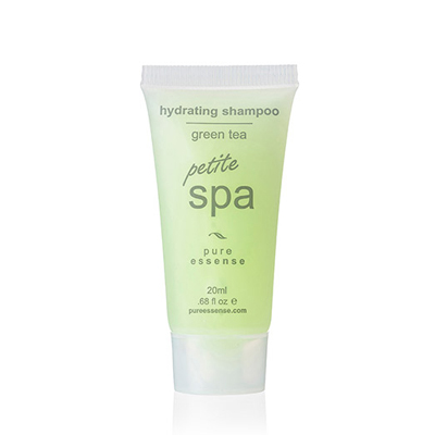 20ml Green Tea Hydrating Shampoo