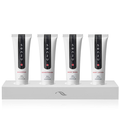 Senzu Display stand