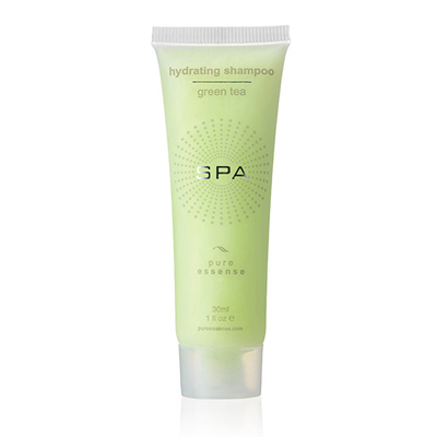 30ml Green Tea Hydrating Shampoo