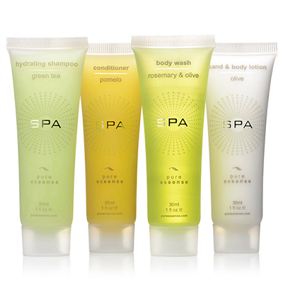 30ml SPA Tubes Range
