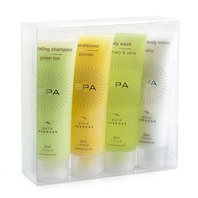 30ml SPA Toiletries Gift Sets
