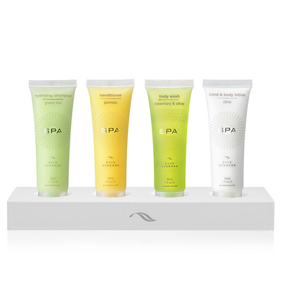 30ml SPA Tubes Display Stand