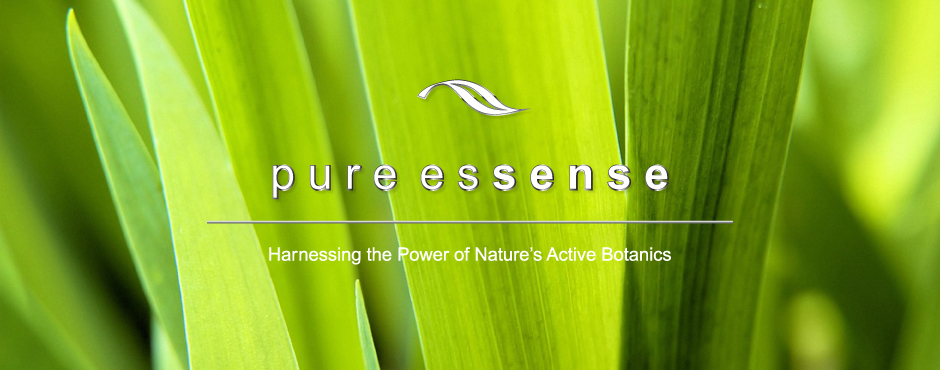 01 – Pure Essense. Harnessing the Power of Nature's Active Botanics