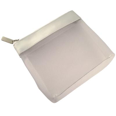 Customisable – Mesh Cosmetic Bag