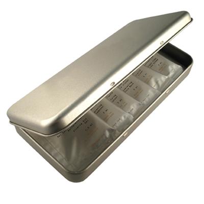 Customisable – Metal Boxed Travel Kit
