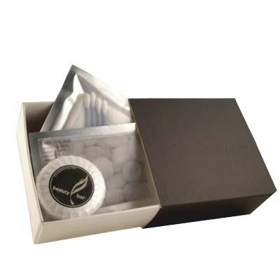 Corporate Amenities Box