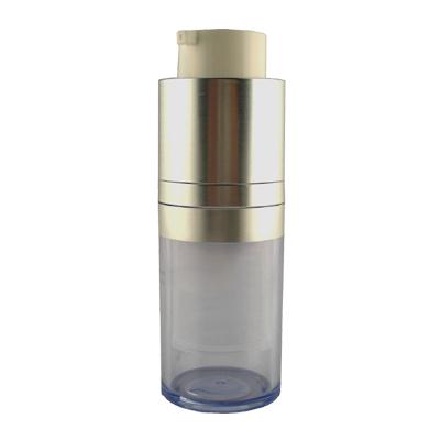Customisable – Airless Pump Bottles