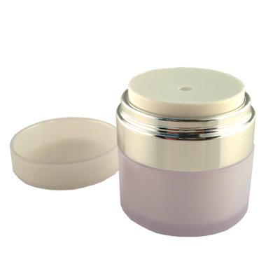 Customisable – Airless Cream Dispenser Jar