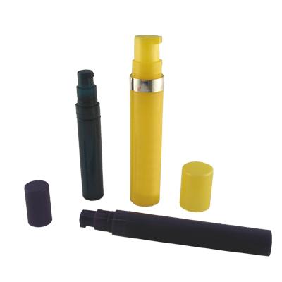 Customisable – Mini Pump Bottles