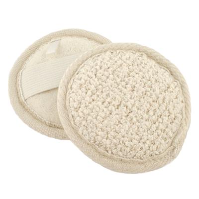 Cotton Loofah Pad