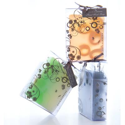 Pure Essense handmade organic soap 120gm
