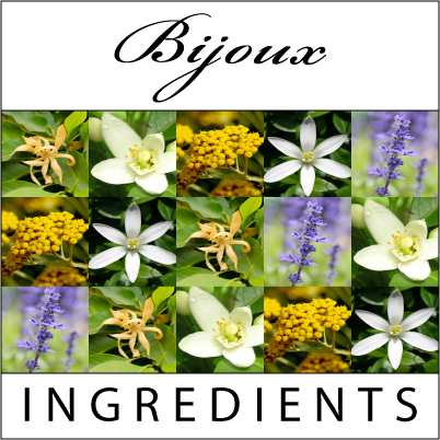 Bijoux Active Ingredients