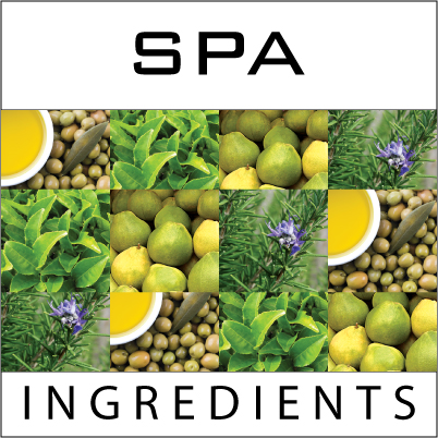 SPA Active Ingredients