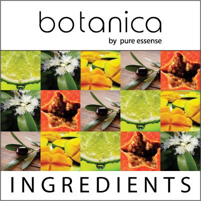 Botanica Active Ingredients
