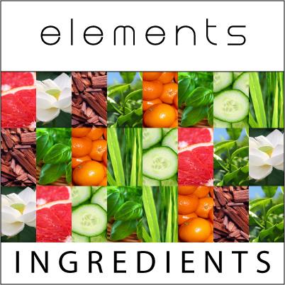 Elements Active Ingredients