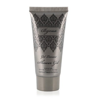 Bijoux Tubes Shower Gel