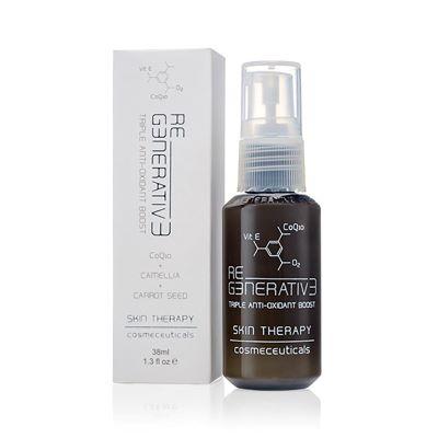 Regenerative Skin Therapy