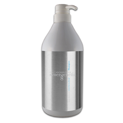 Synergenetic  Shampoo 1 Litre Pump Bottle