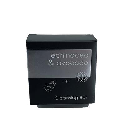 Echinacea & Avocado Cleansing Bar 30gm